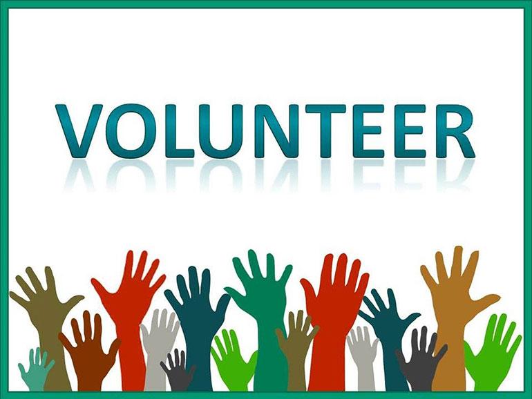Volunteers-Week
