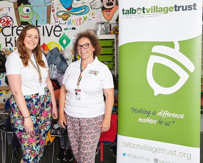 Talbot-Village-Trust