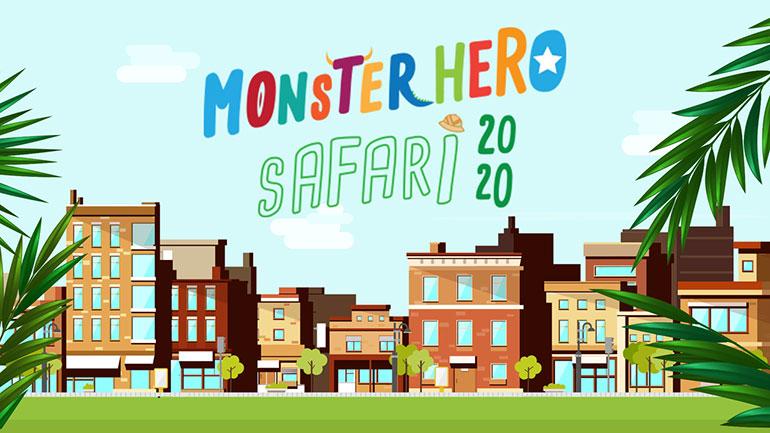 Bournemouth-Monster-Hero-Safari