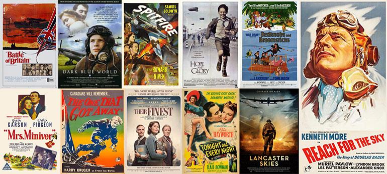 Battle-of-Britain-films