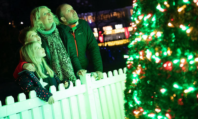 Bournemouth's Winter Wonderland put on hold but Covid-conscious 7-week event is planned instead