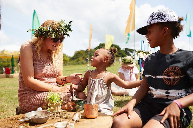 Family festival Bestival will be back in 2021