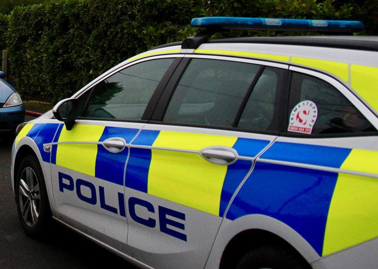 Dorset Police delivers robust response to those putting public health at risk