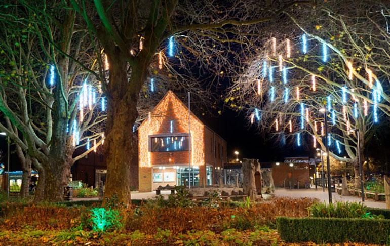 Ringwood-Wanderland