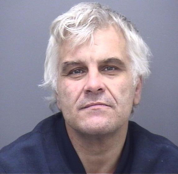 Guy Laurence Andrew © Dorset Police. Image only to be used in conjunction with this report