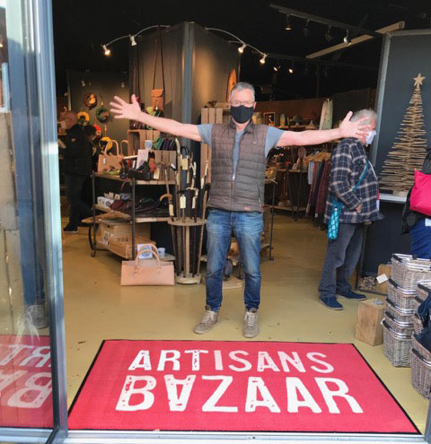 Artisans-Bazaar