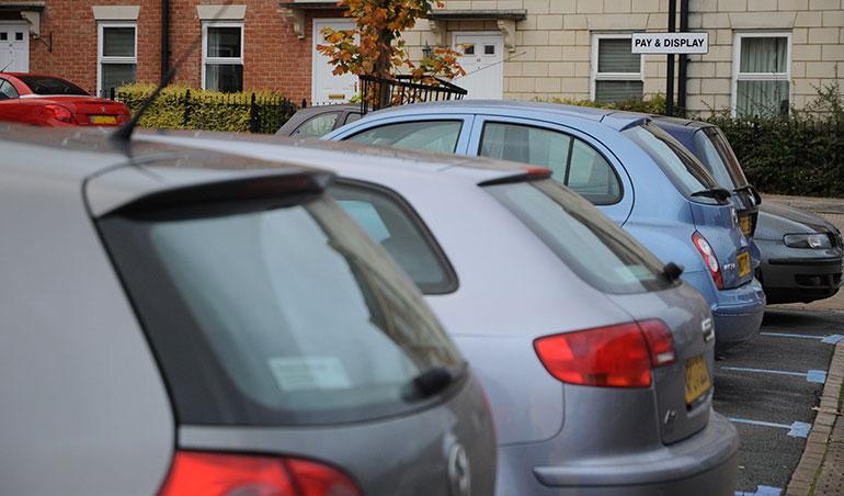 Free-Car-parking-NHS-workers