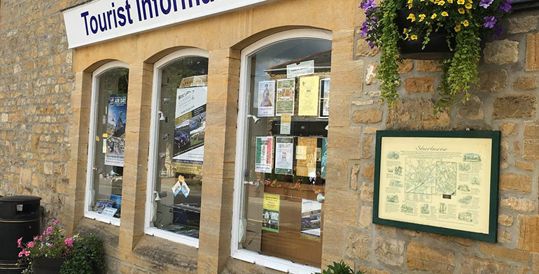Lack of funding could see closure of Dorchester, Sherborne and Wareham Tourist Information Centres