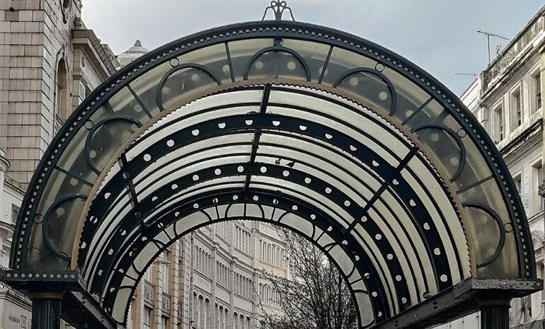 Bournemouth-Arcade