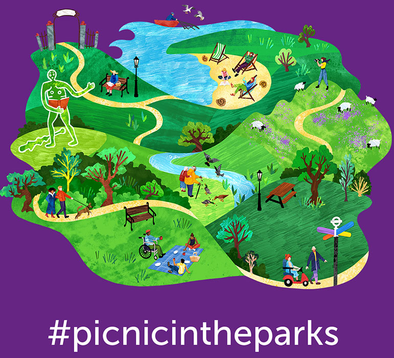 Picnic-in-the-Parks