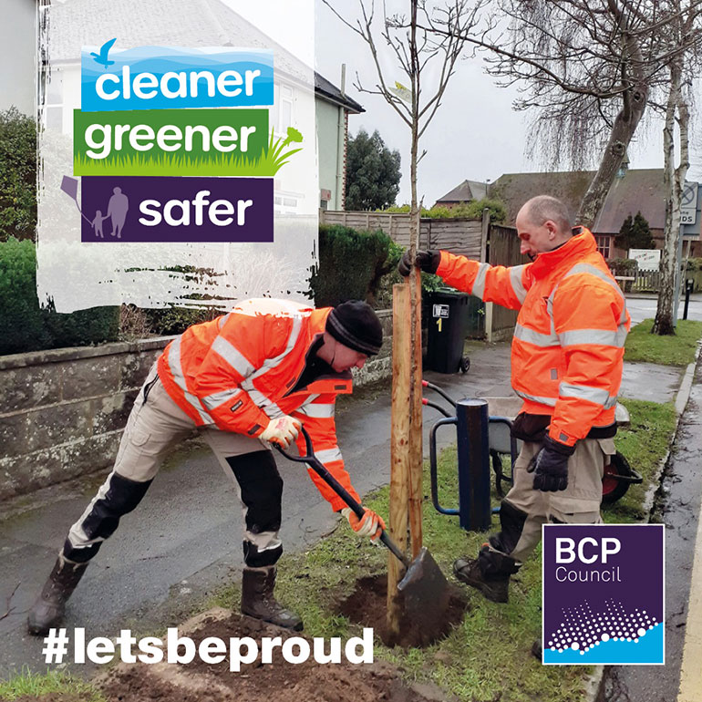 BCP-Council-Tree-planting-Cleaner-greener-Safer-tree-planting