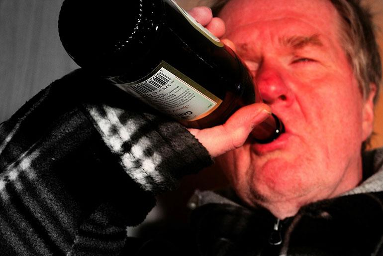 Alcohol-misuse