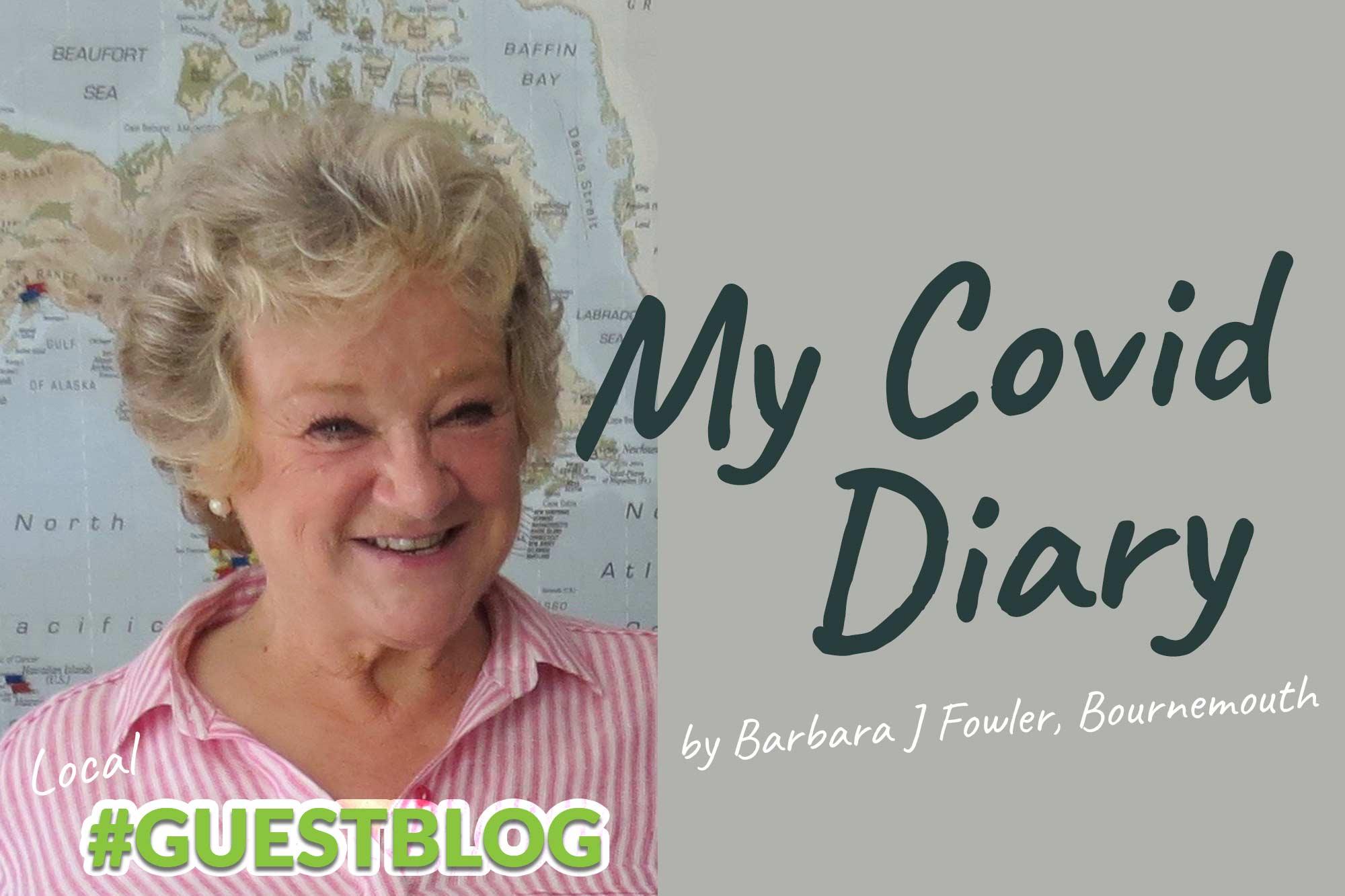 My Covid Diary