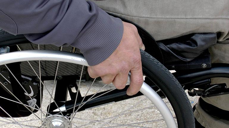 International-Wheelchair-Day