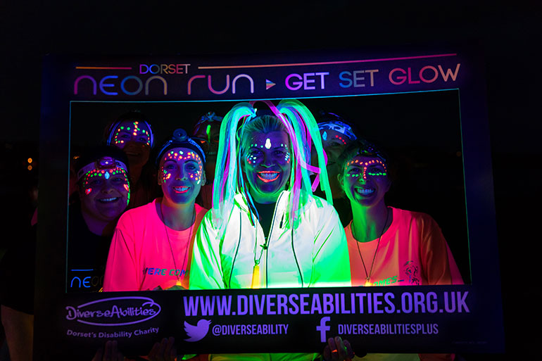 Dorset-Neon-Run
