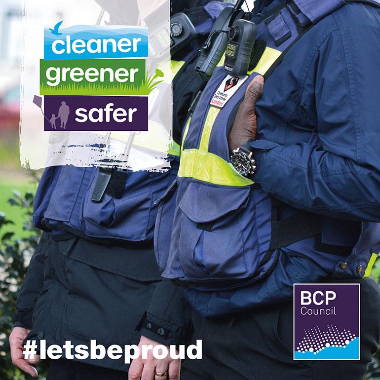 Cleaner-Greener-Safer-Officers