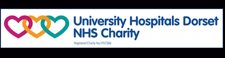 university-hospitals-Dorset-NHS-charity-logo