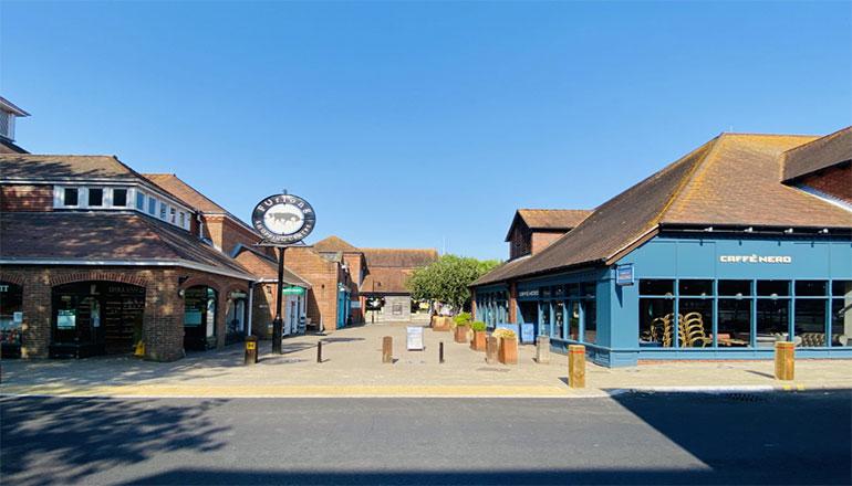 Furlong-Shopping-Centre