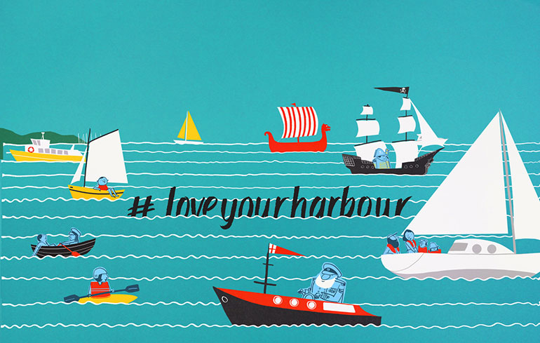 LoveYourHarbour