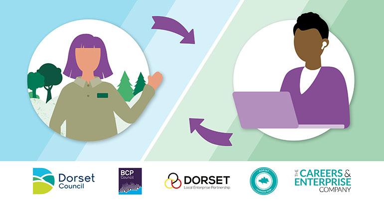 SEND-Dorset-Careers-event