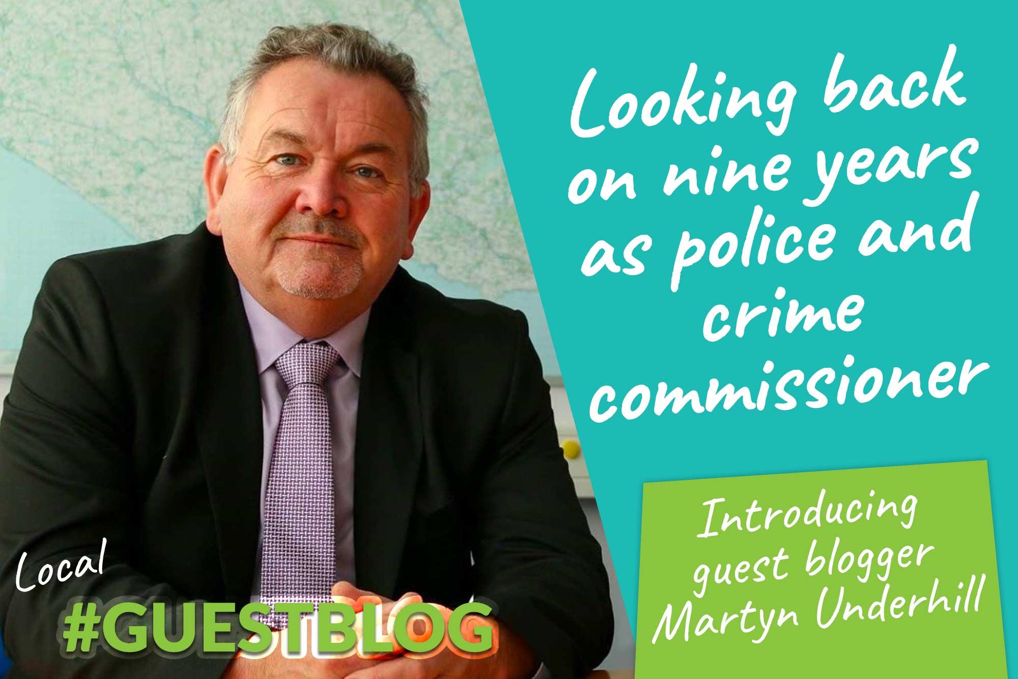 Martin Underhill