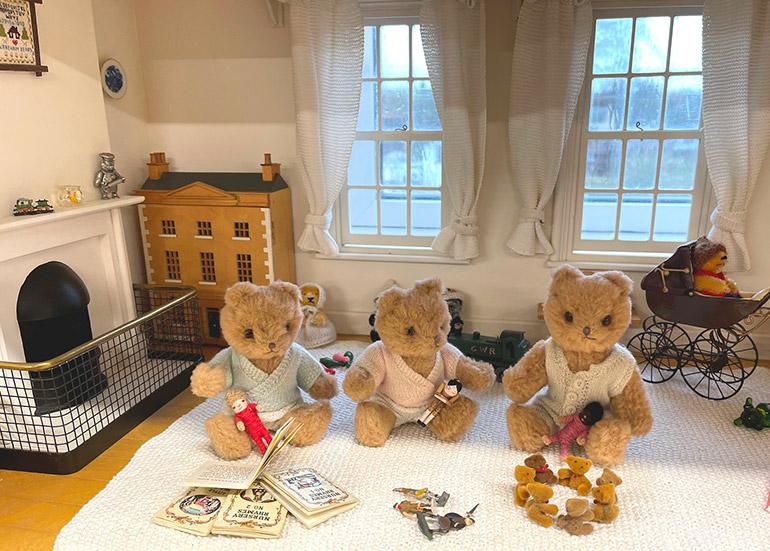 Wareham-Bears