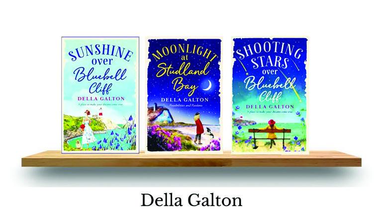 Della Books