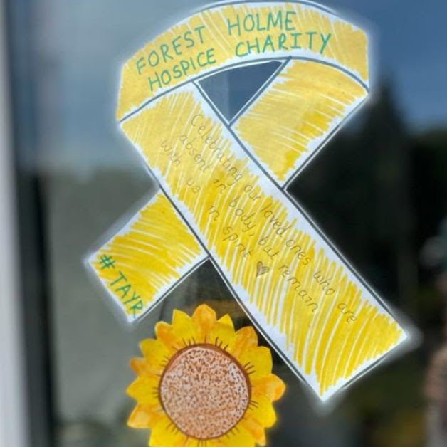 Forest Holme Hospice