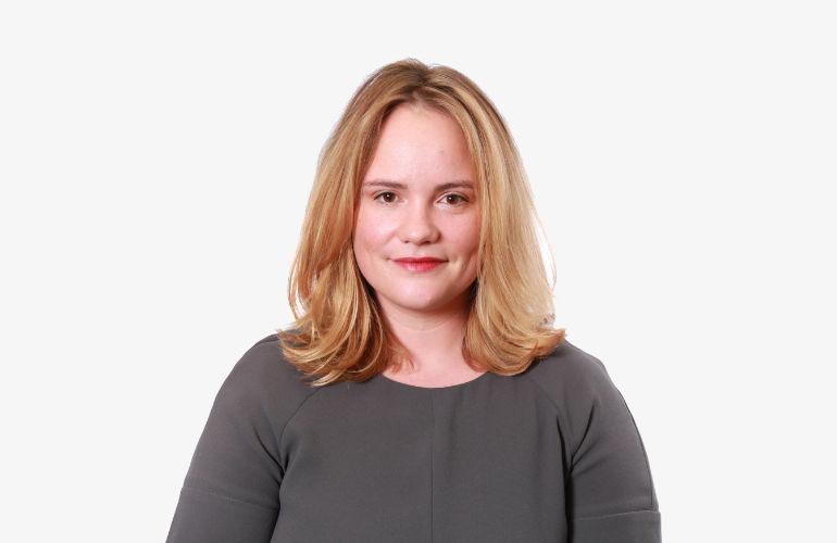Kate Brooks, Partner at Ellis Jones Solicitors