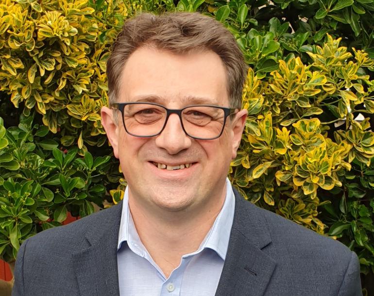 Phil Sayles