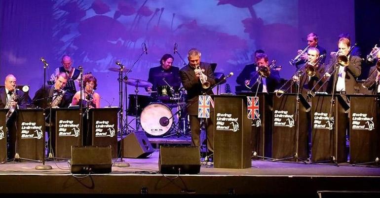 Swing Unlimited Big Band