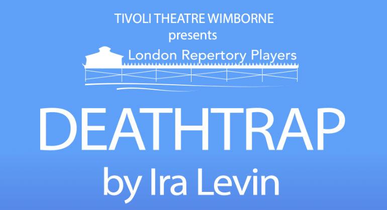 Deathtrap at the Tivoli