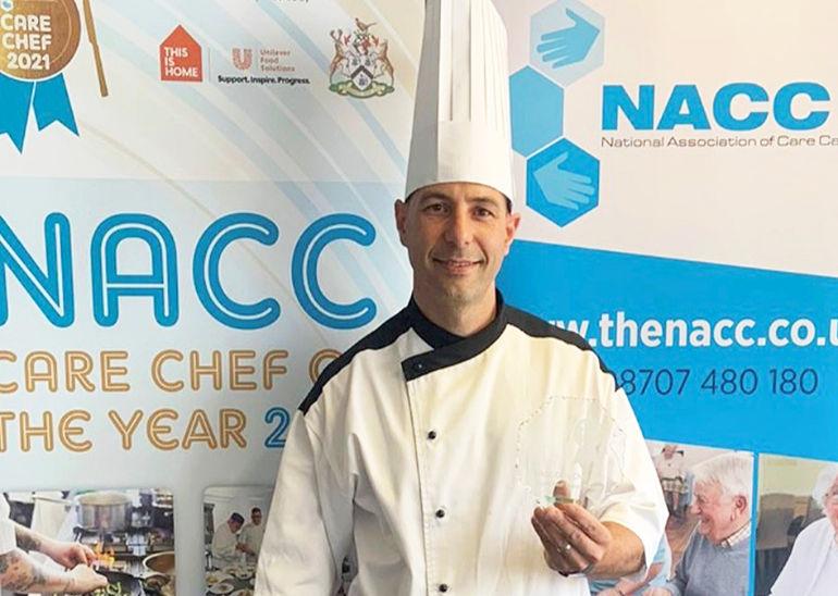 Patrick NACC
