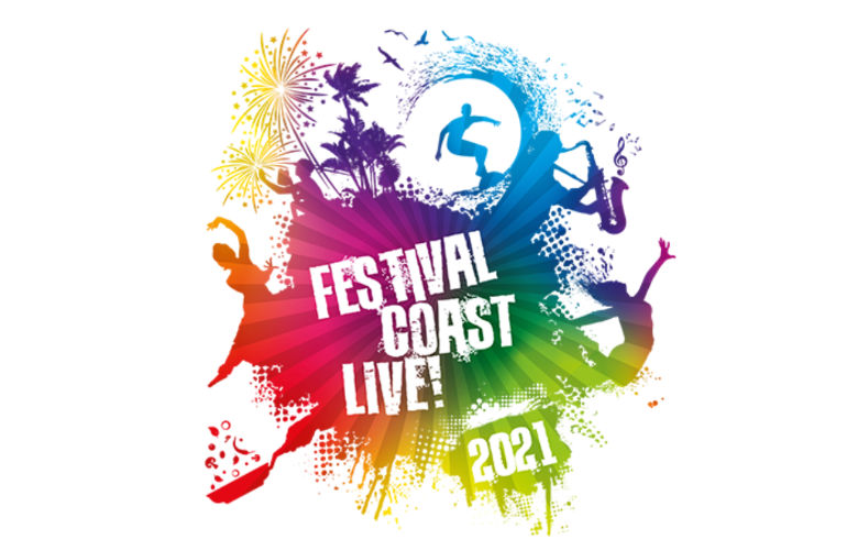Festival Coast Live