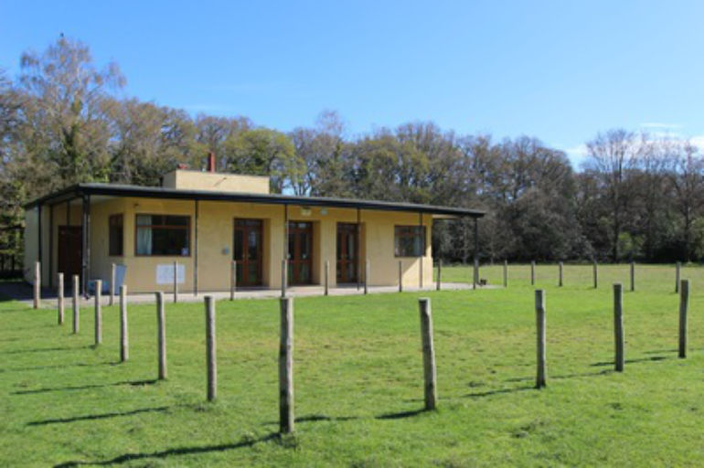 Join Dudsbury Guide Camp on 3 October to celebrate its 90th birthday