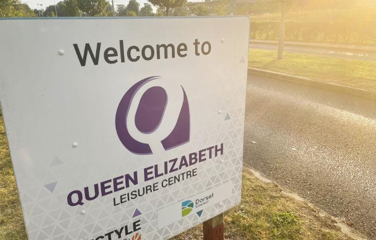 QE Leisure Centre