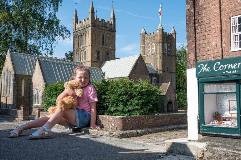 Wimborne Bear Day