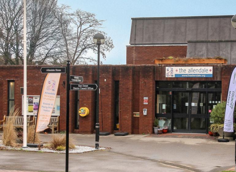 Allendale Centre