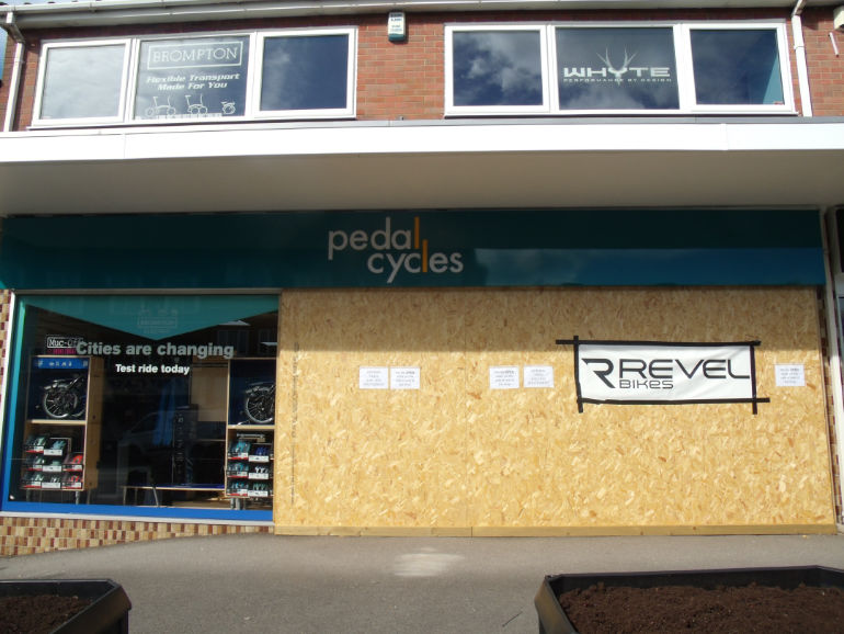 Pedal Cycles in Ferndown